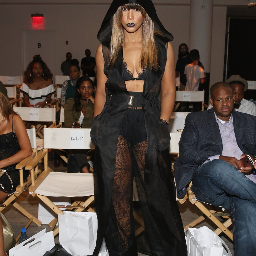 Front Row Divas: Celebs Taking New York Fashion Week By Storm