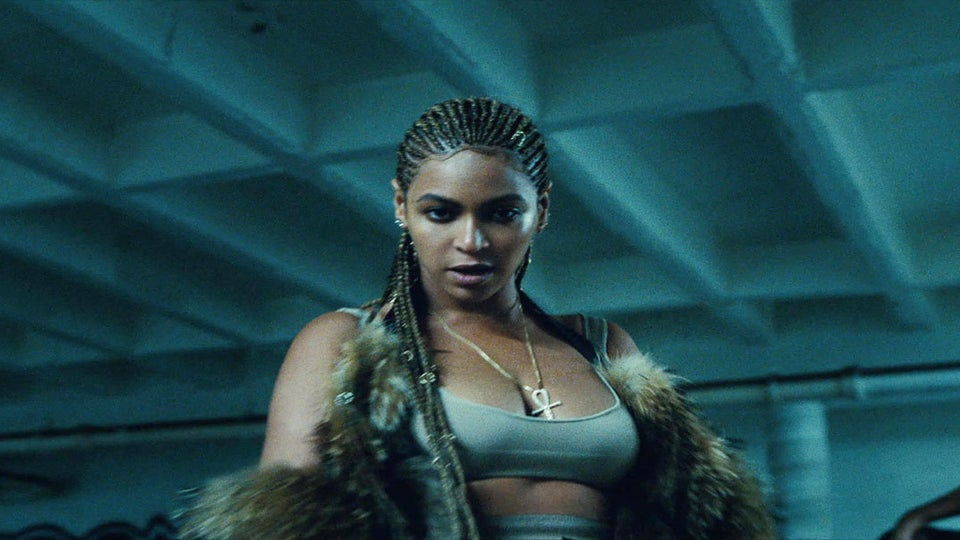 Sign Us Up – The University Of Texas At San Antonio Is Offering A Class On Beyoncé's 'Lemonade'