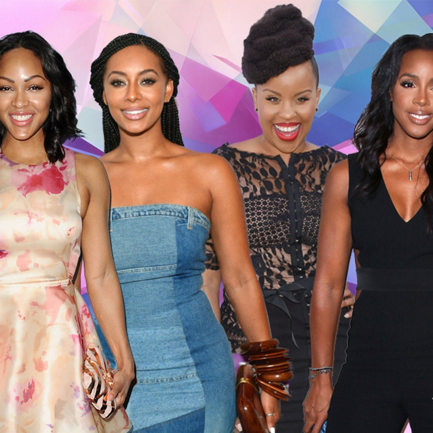 EXCLUSIVE: Meagan Good, Kelly Rowland and Keri Hilson to Star in Lifetime Movie 'The 10th Date'