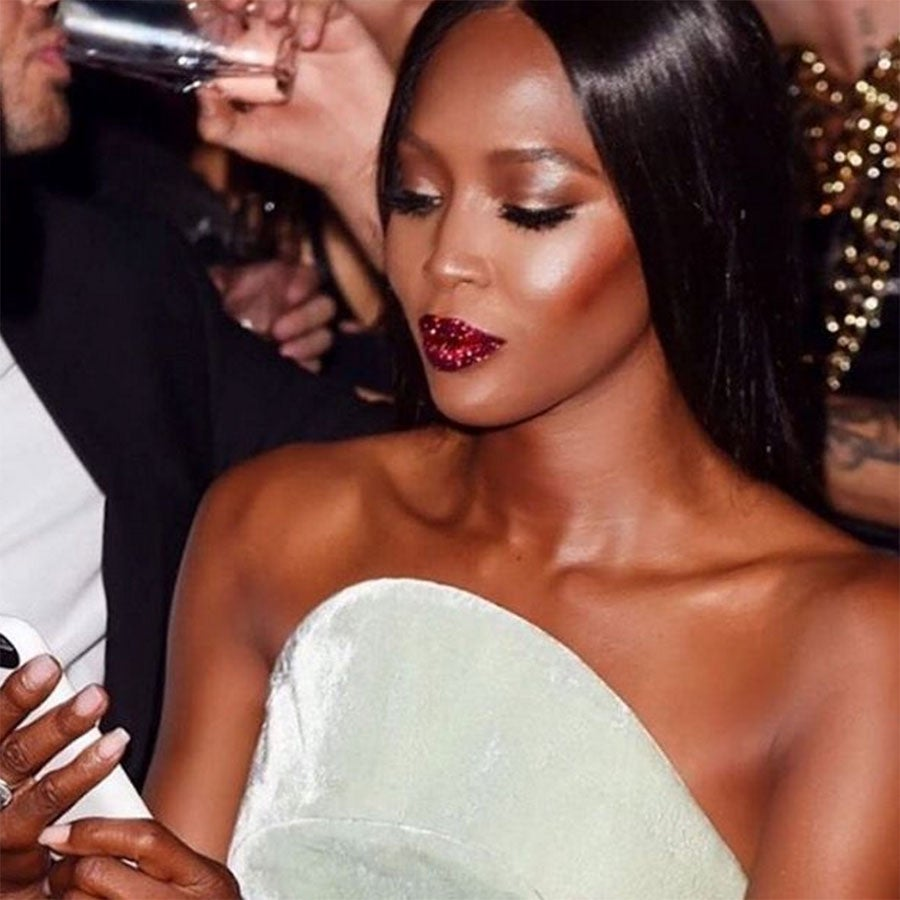 You Won't Be Able To Stop Staring At Pat McGrath's Newest Makeup Launch