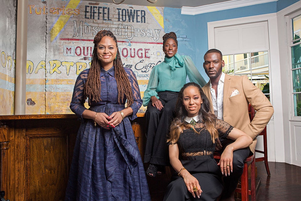 Moonlight' And 'Queen Sugar' Top African American Critics Association Lists Of Film And Television