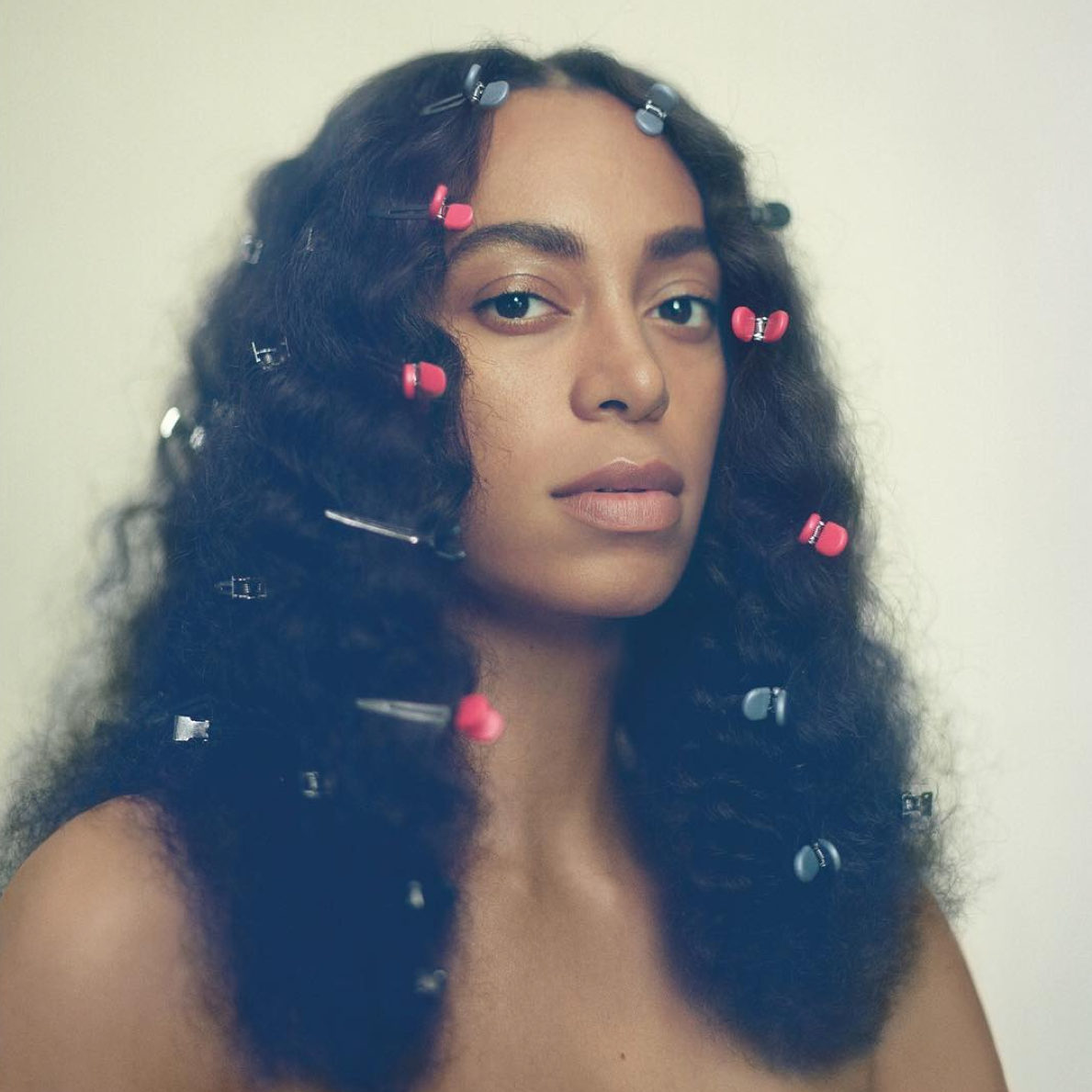 Solange Continues To Prove She's A Style Star With The Release of Two Videos From New Album