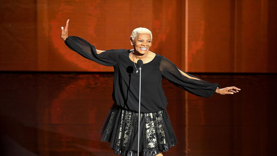 Dionne Warwick Is So Iconic, She Has Two Films In The Works About Her Life