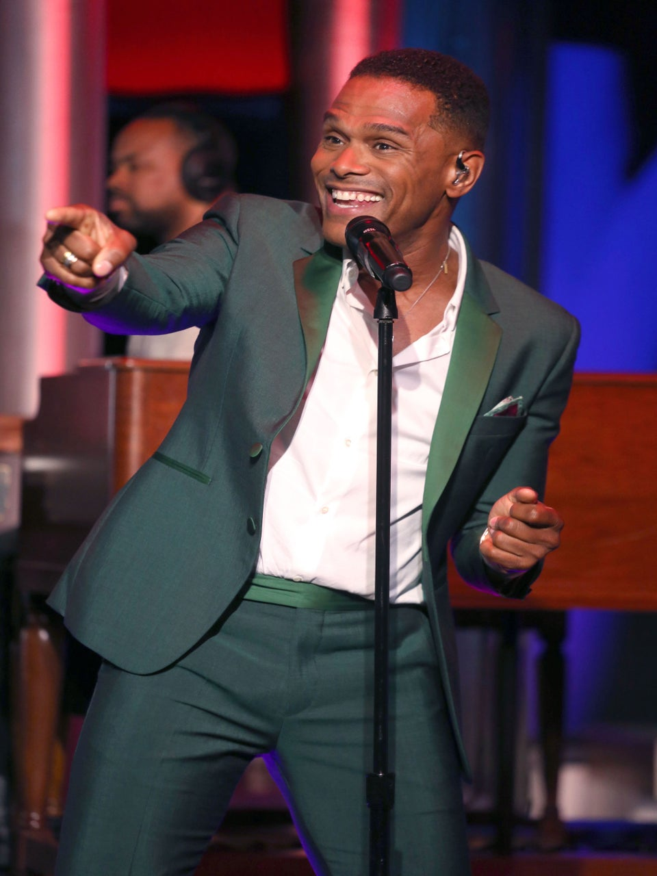 Here's How You Can Win FREE Tickets To See Maxwell Perform This Summer