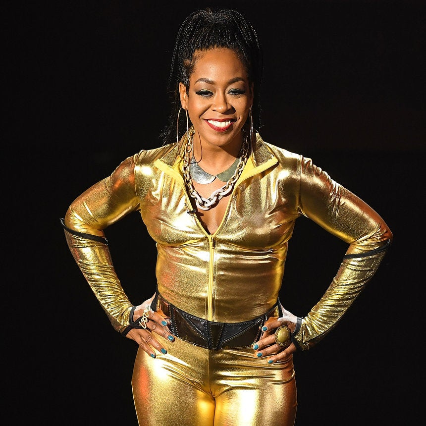 Tichina Arnold Gets Real About Boob Jobs And The Mistakes Made In Your Twenties
