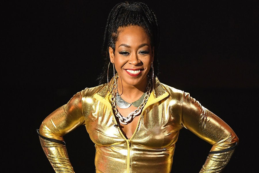 Tichina Arnold Gets Real About Boob Jobs And The Mistakes Made ...
