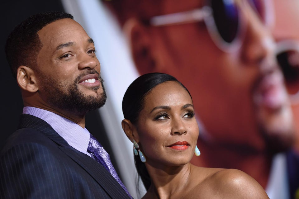 Jada Wishes Will Smith a Very Happy Birthday, Thanks Him for Helping Her Change the World