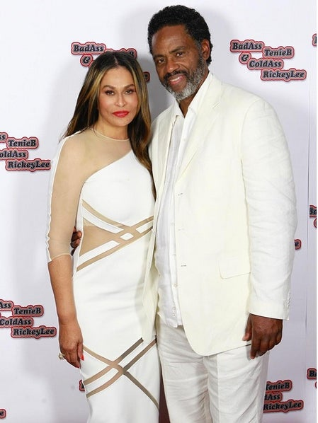 Watch Tina Knowles Lawson and Husband Richard Lawson Sing 'Love And Happiness' Together and Love Them Even More