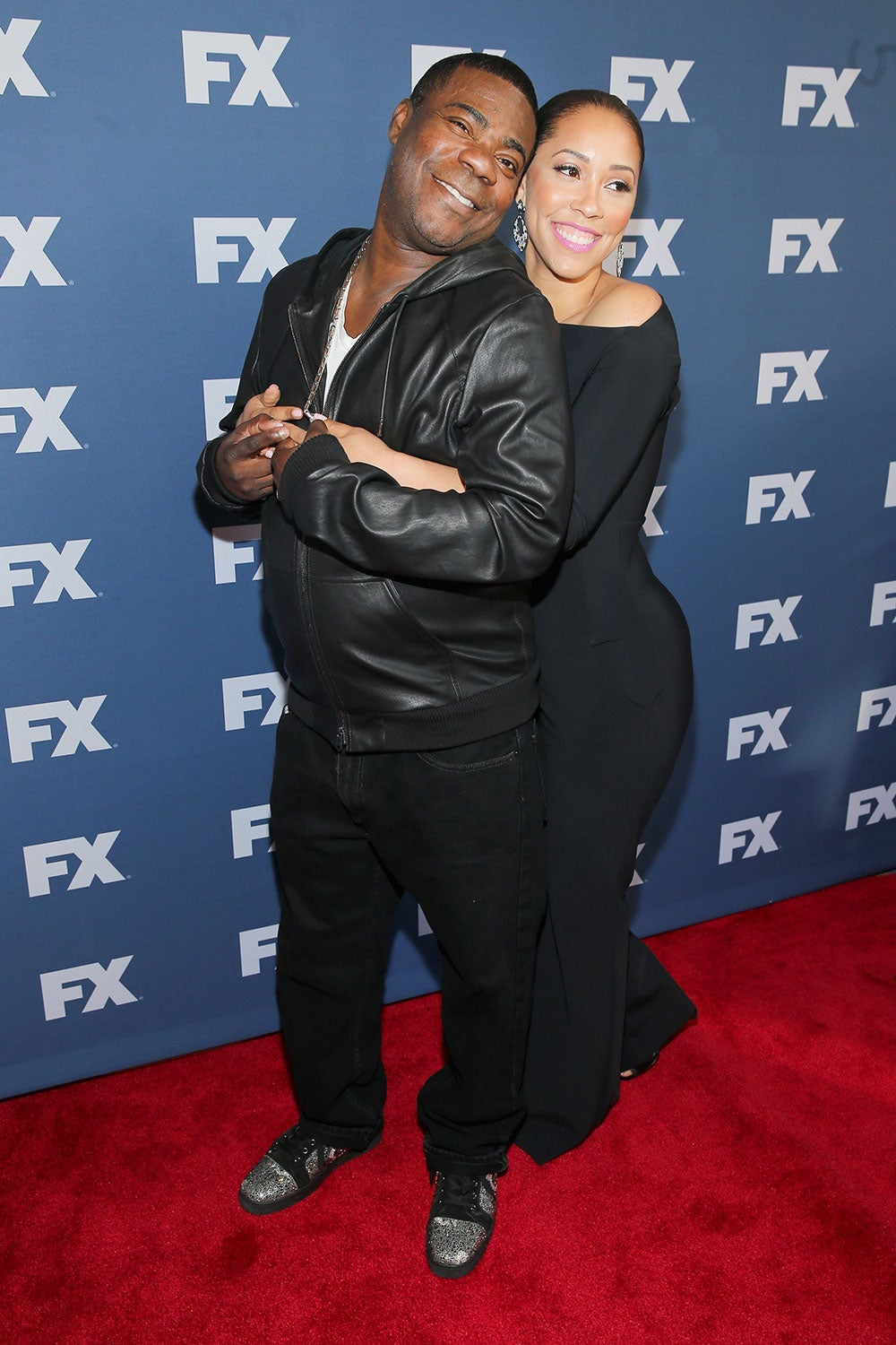 how tracy morgan 39 s wife kept him motivated after the car. Black Bedroom Furniture Sets. Home Design Ideas