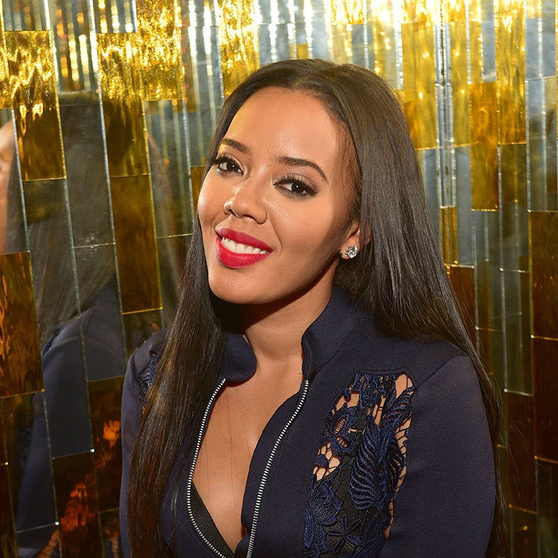 Angela Simmons Gets Real About Losing Virginity, Sharing Pregnancy News With Her Dad