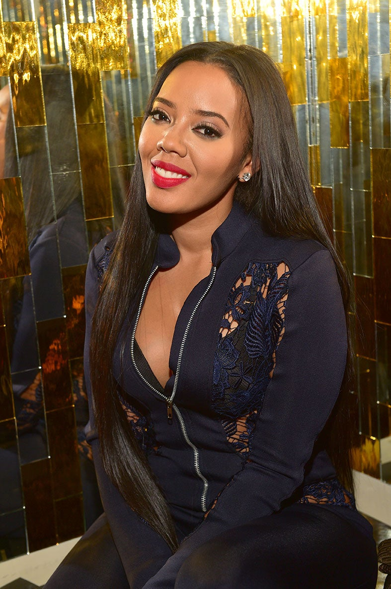 Angela Simmons Explains Losing Her Virginity On The Real Essence