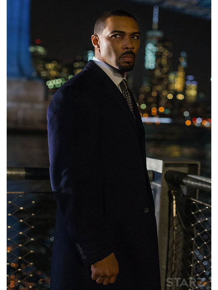 'Power' Season 4 Sneak Peek: Ghost Is In Jail