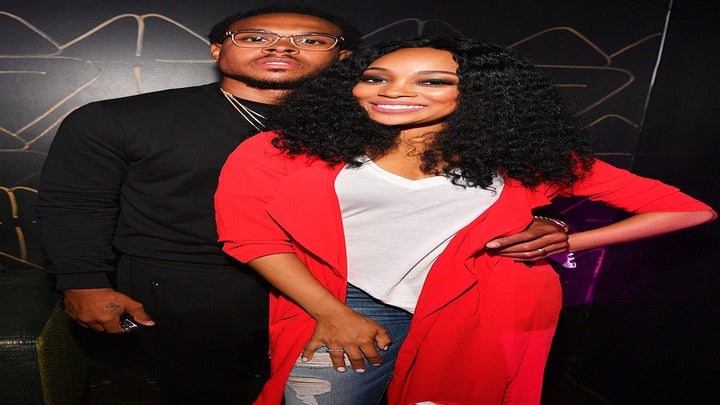 Read the Sweet Birthday Shout Out Monica Received From Hubby Shannon Brown