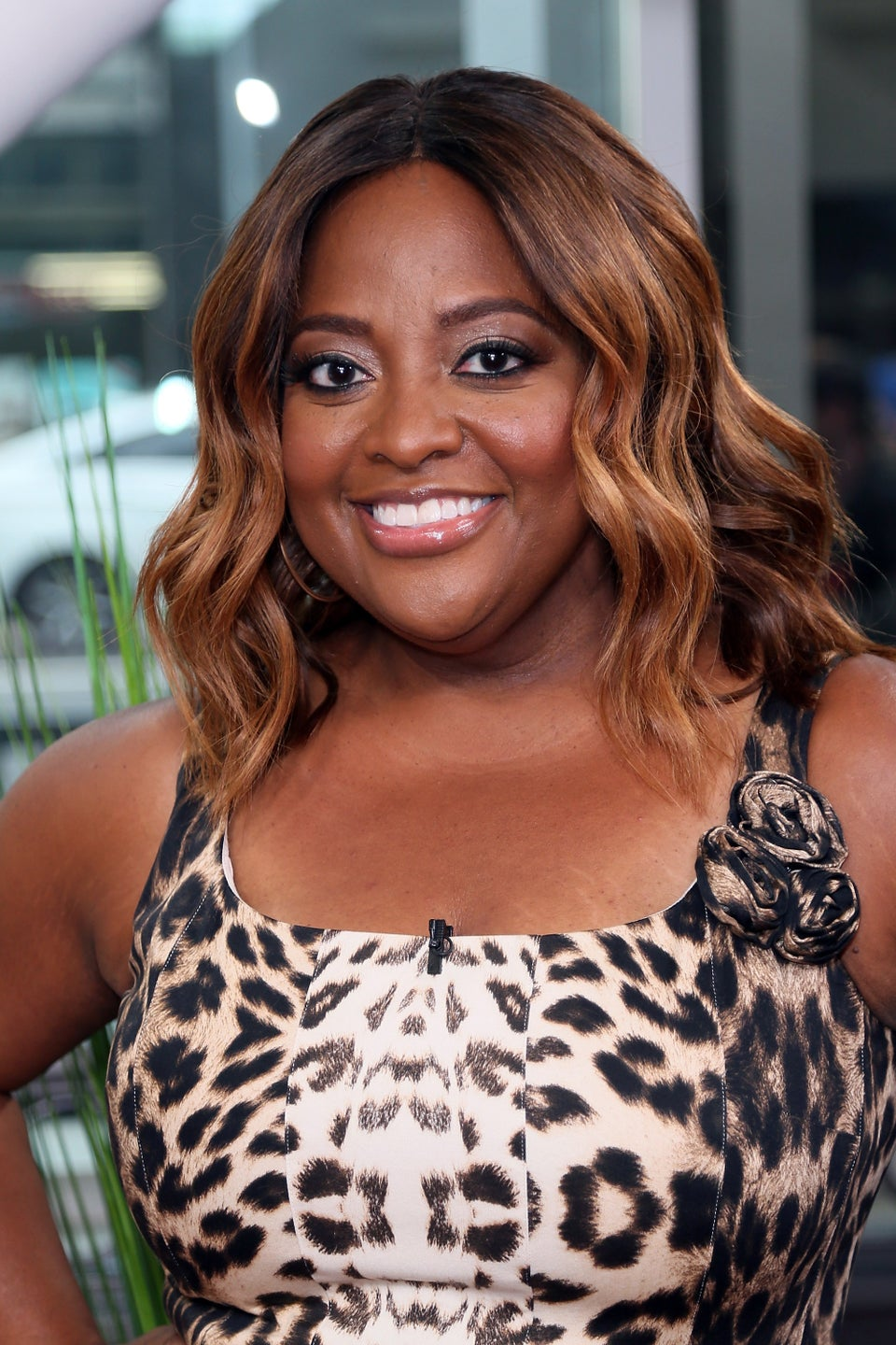 Sherri Shepherd Is Happy Her Surrogate Drama Is Behind Her: 'I'm Really at Peace'