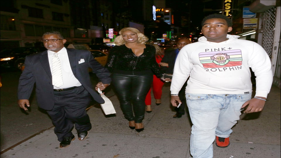 NeNe Leakes' Son Robbed During Her Own Comedy Show