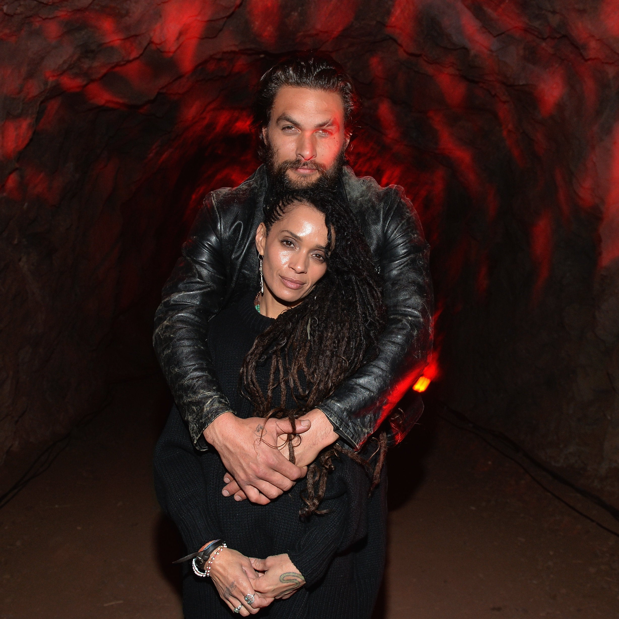 8 Things To Know About Lisa Bonet And Husband Jason Momoa