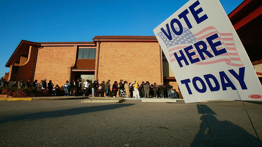 8 Voter Suppression Tactics For Black Voters To Look Out For On Election Day