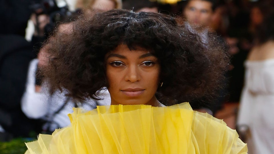Stop Everything! Solange Just Dropped Two Videos From Her New Album, 'A Seat At The Table'