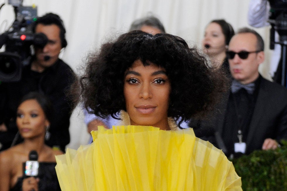 Solange Releases Two Videos To Accompany New Album Release ...