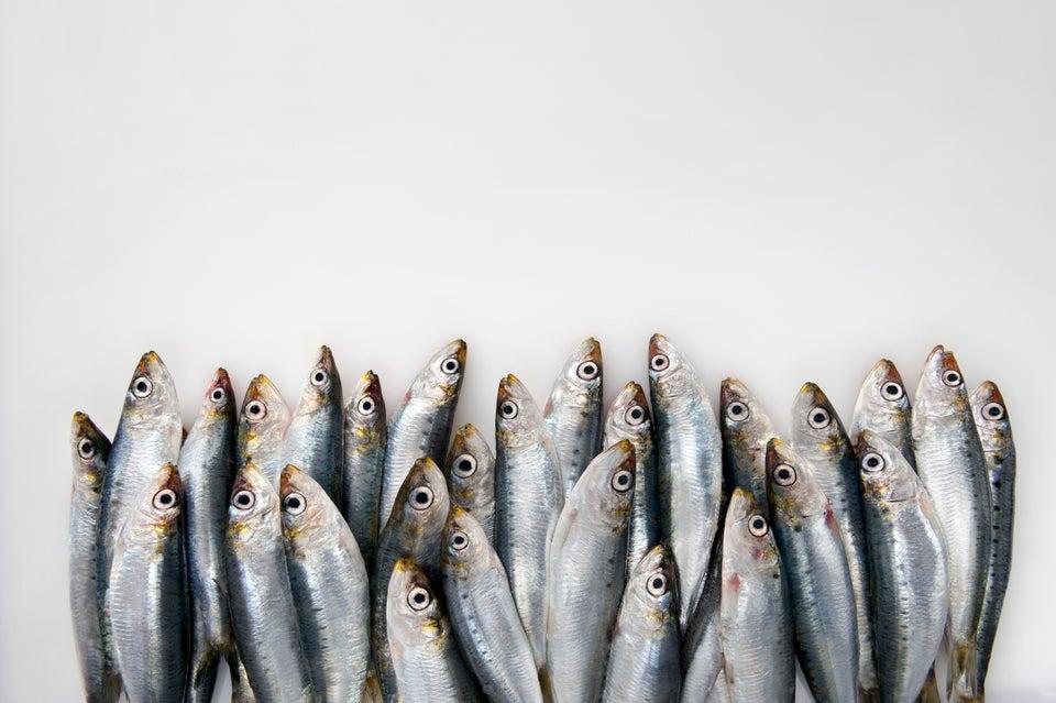 Scrambled Eggs & Sardines Bridged My Southern And Nigerian Selves