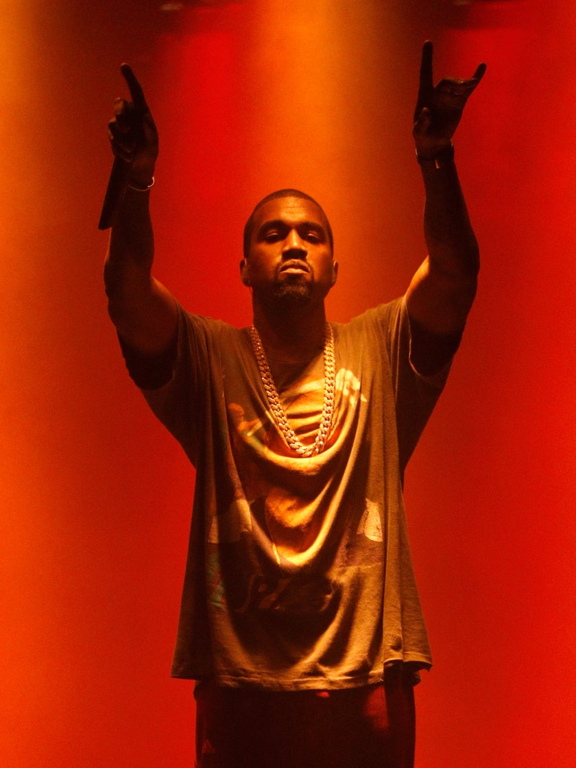 Kanye Is A Trump Supporter…So If You Haven't Canceled Him Yet, You Should