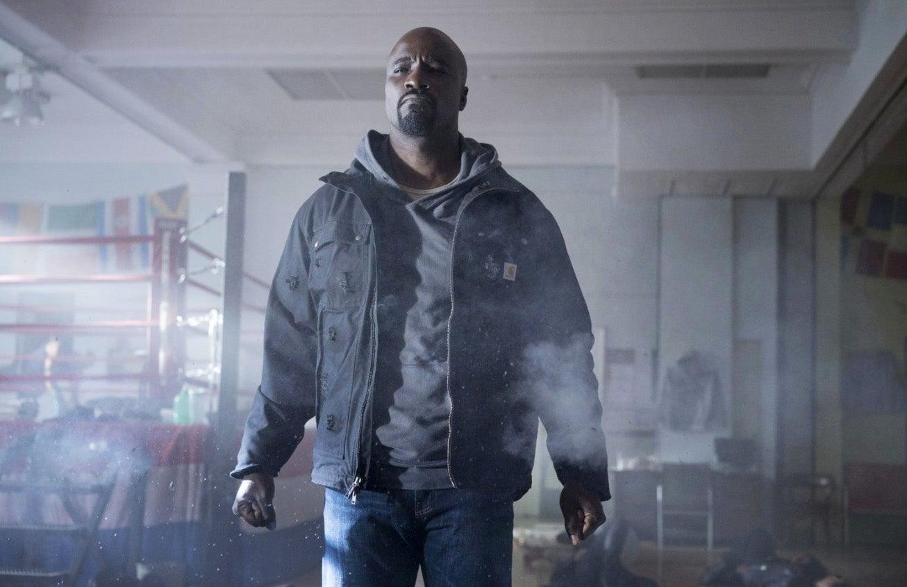 'Always Forward:' Netflix Renews 'Luke Cage'
