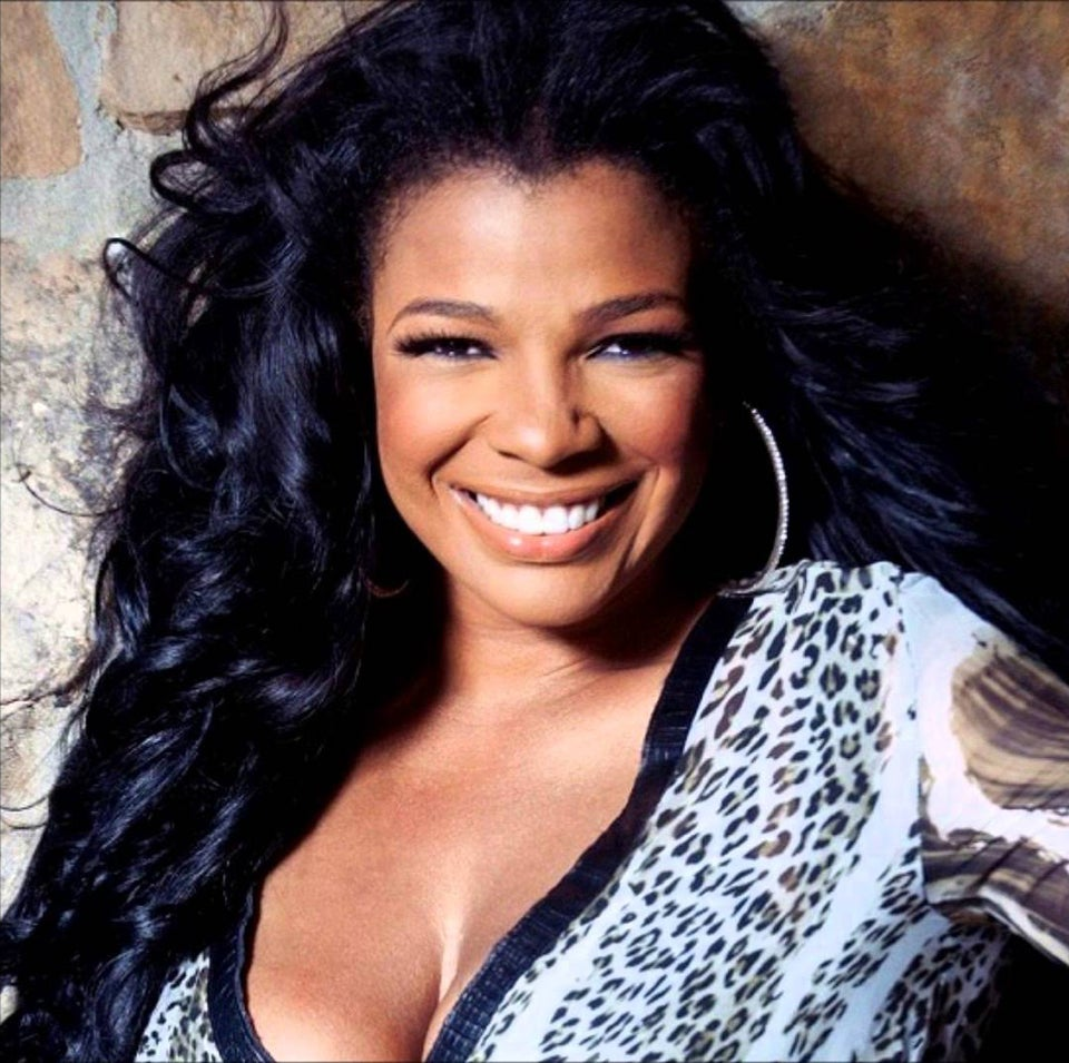 Syleena Johnson Says A Song R. Kelly Wrote For Her Now Brings Her To Tears