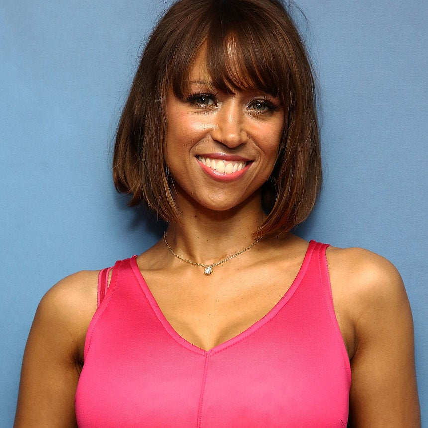 Yes, We Want More Black Women To Run For Office. Just Not Stacey Dash