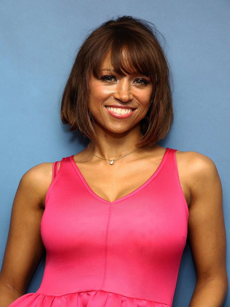 Stacey Dash Appears In 'Honor Up' Trailer