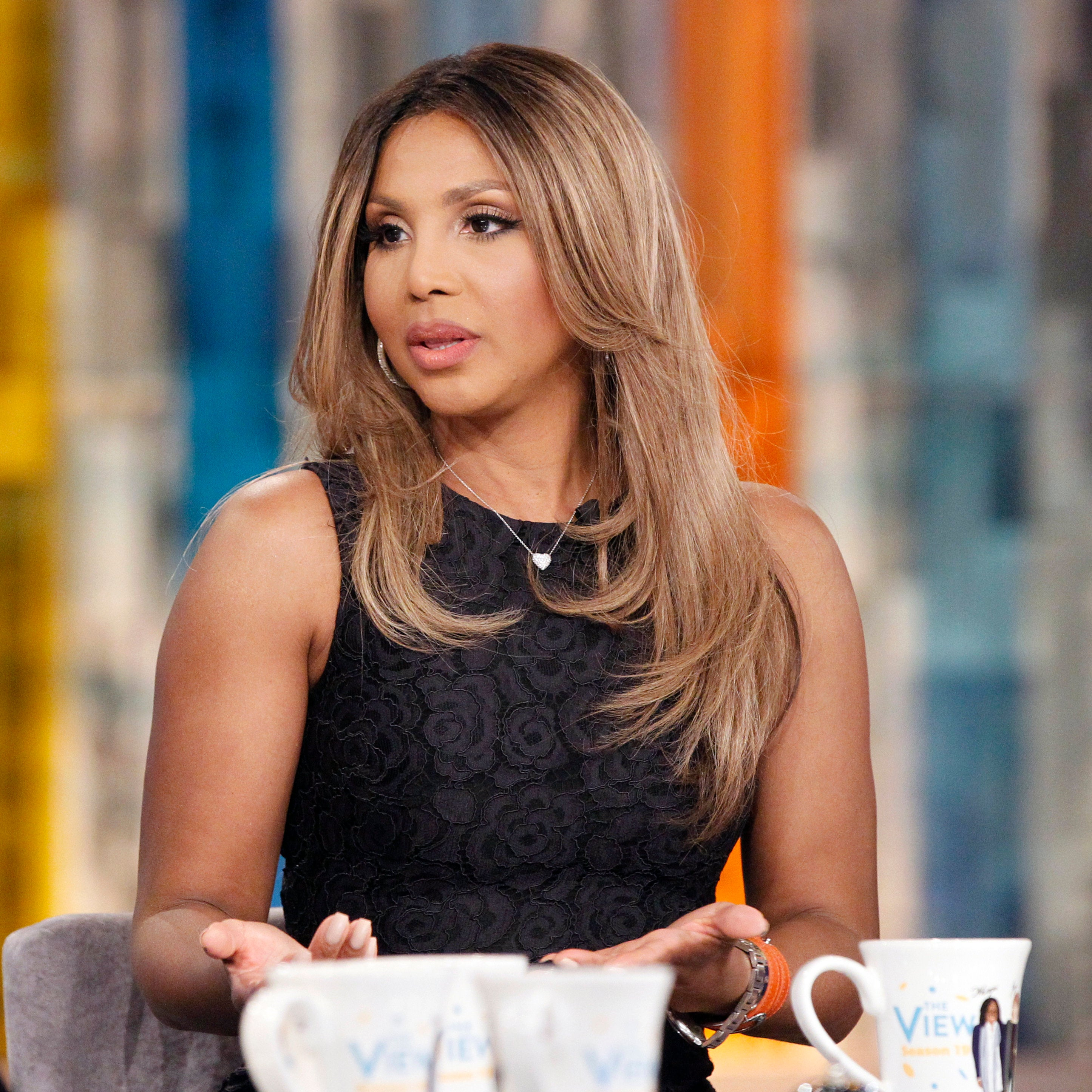 "Toni Braxton Is ""Resting At Home"" After Being Treated For Lupus Complications"