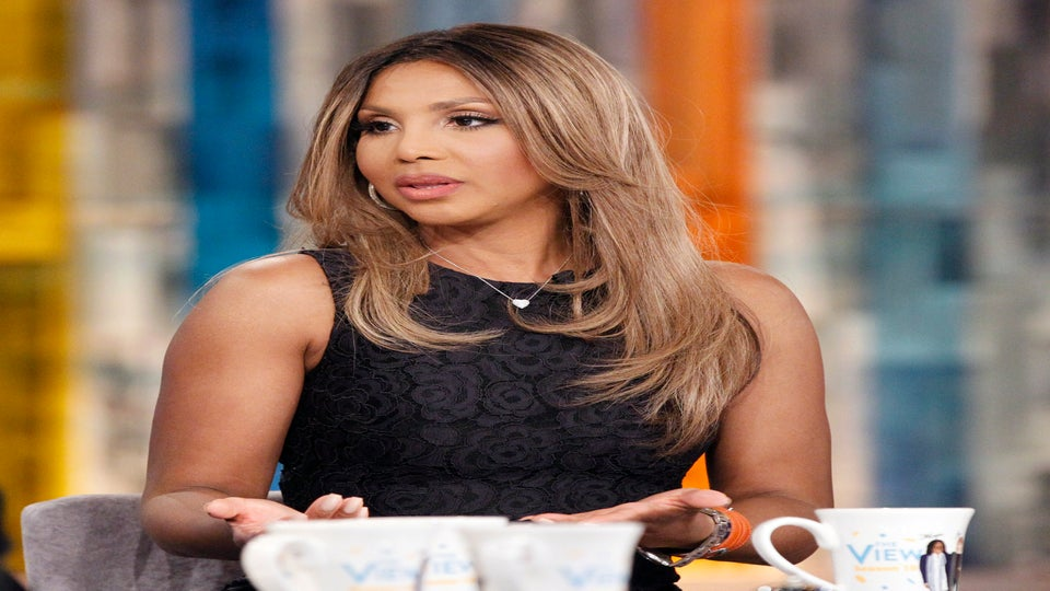 """Toni Braxton Is """"Resting At Home"""" After Being Treated For Lupus Complications"""