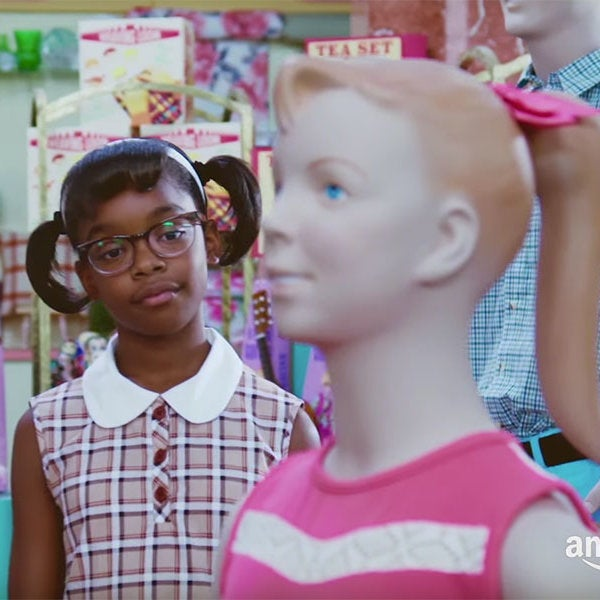 Marsai Martin Will Make You Cry...And Then Cheer In This Trailer For 'An American Girl'