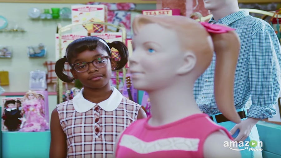Marsai Martin Will Make You Cry…And Then Cheer In This Trailer For 'An American Girl'