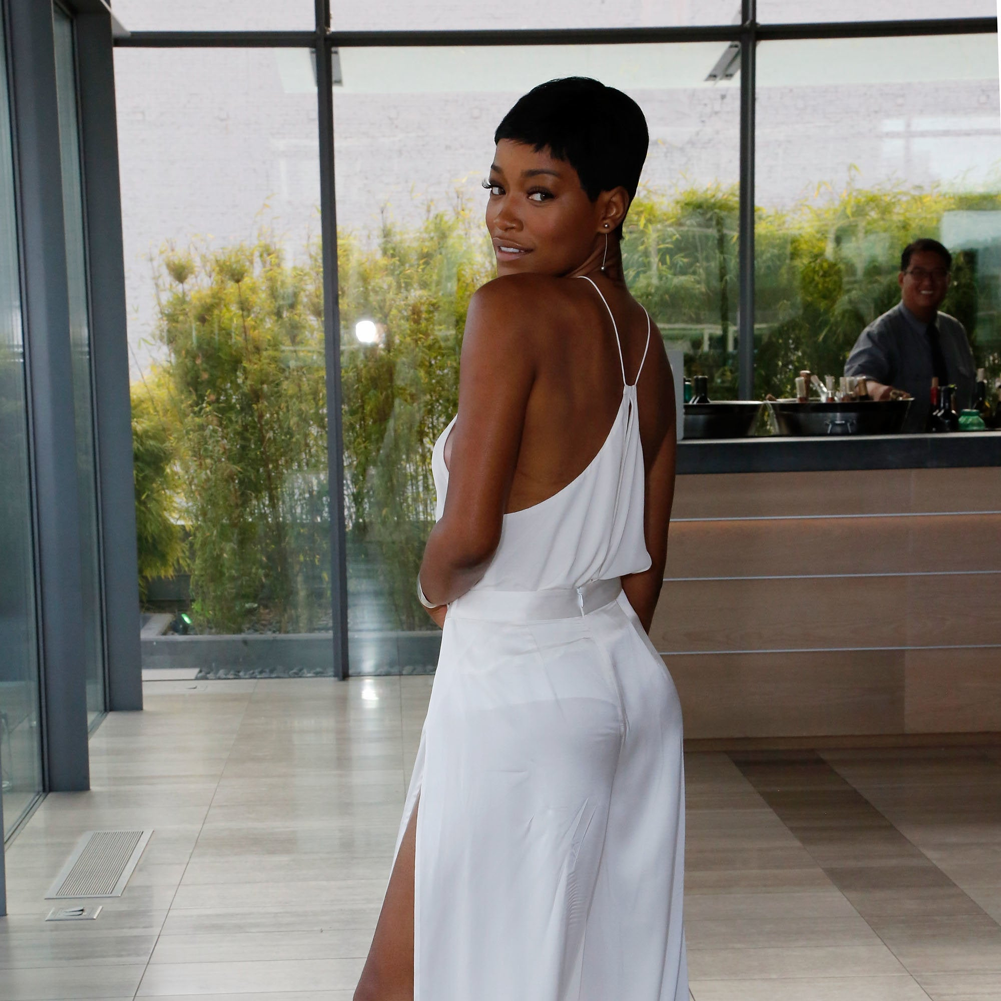 Keke Palmer Serves Serious Style With Her New Shoe Collection