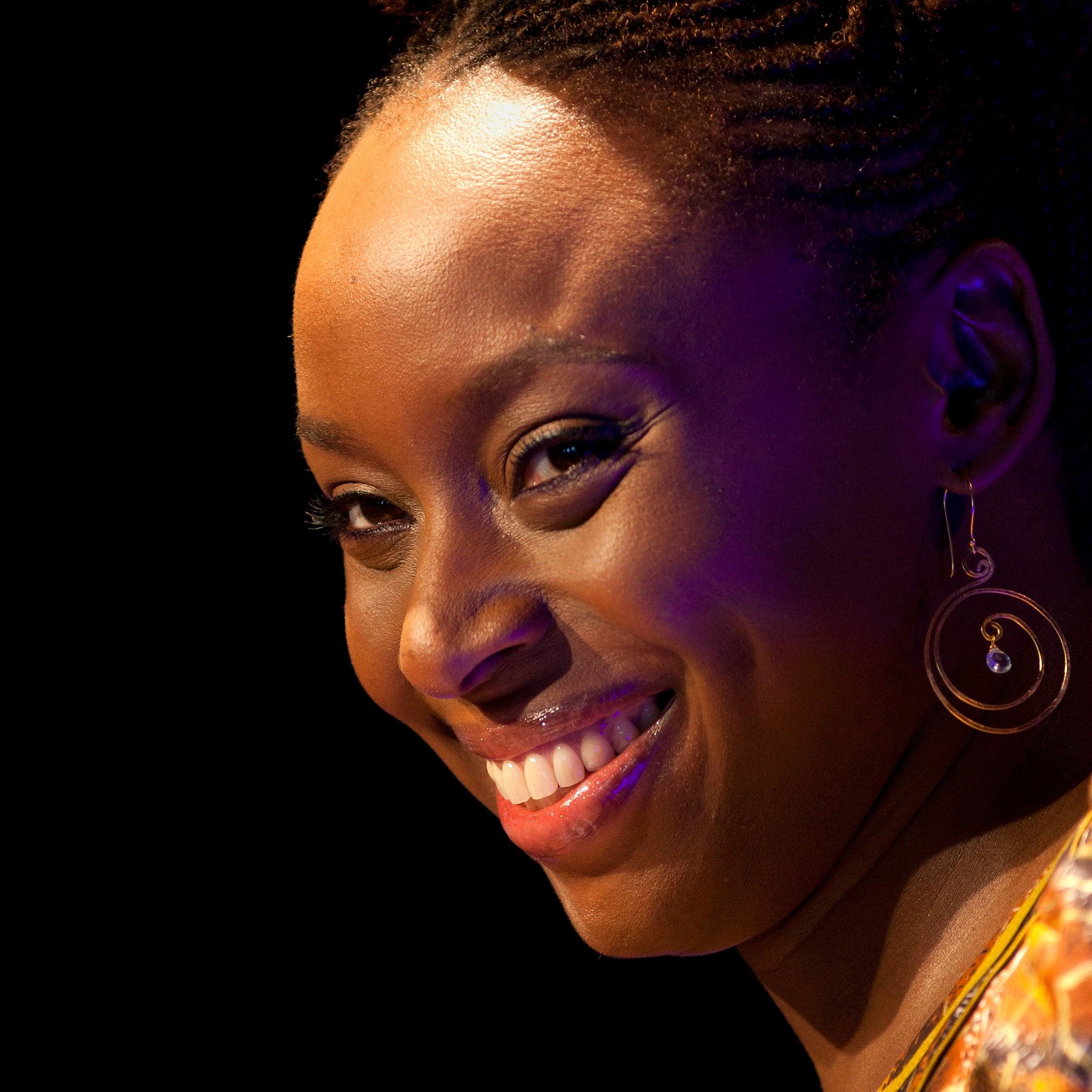 Chimamanda Ngozi Adichie On Police Killings In America: 'Language Has Escaped Me'