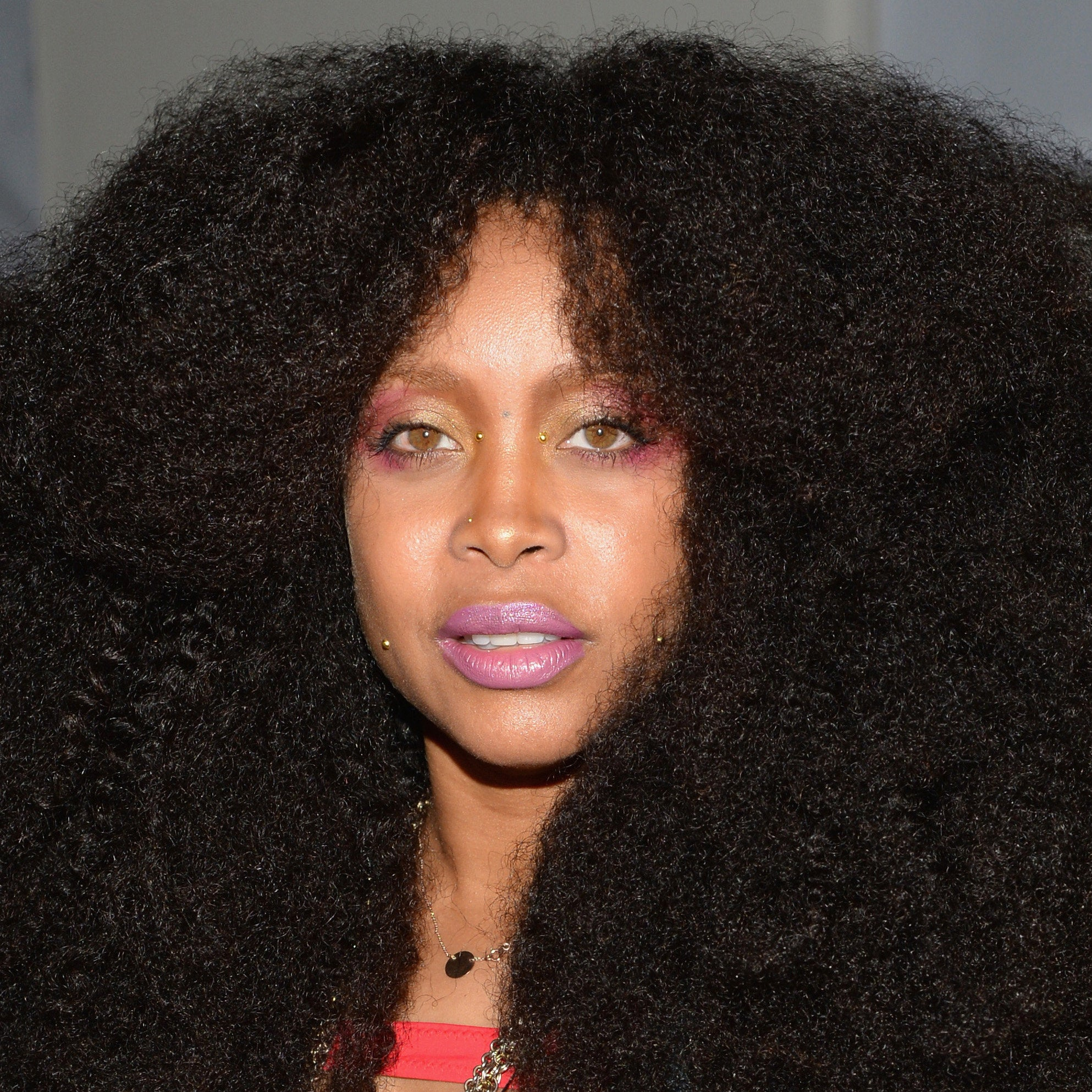 This Video Of Erykah Badu and Her Daughter Mars Singing Together Is The Coolest