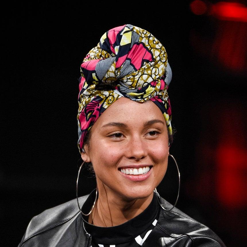 Alicia Keys, Mashonda & Swizz BeatzAre 'Blended Family' Goals In New Video