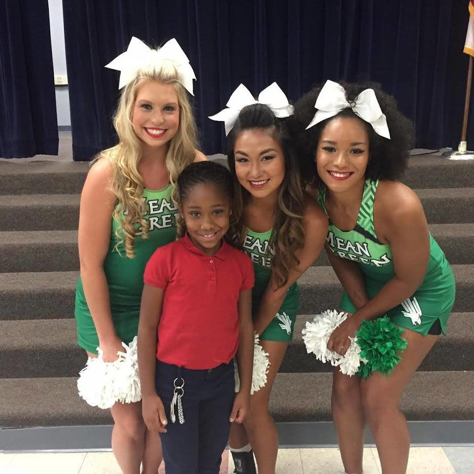 #BlackGirlMagic: This 8 Year Old Is Now The Youngest Person Accepted To The University Of North Texas