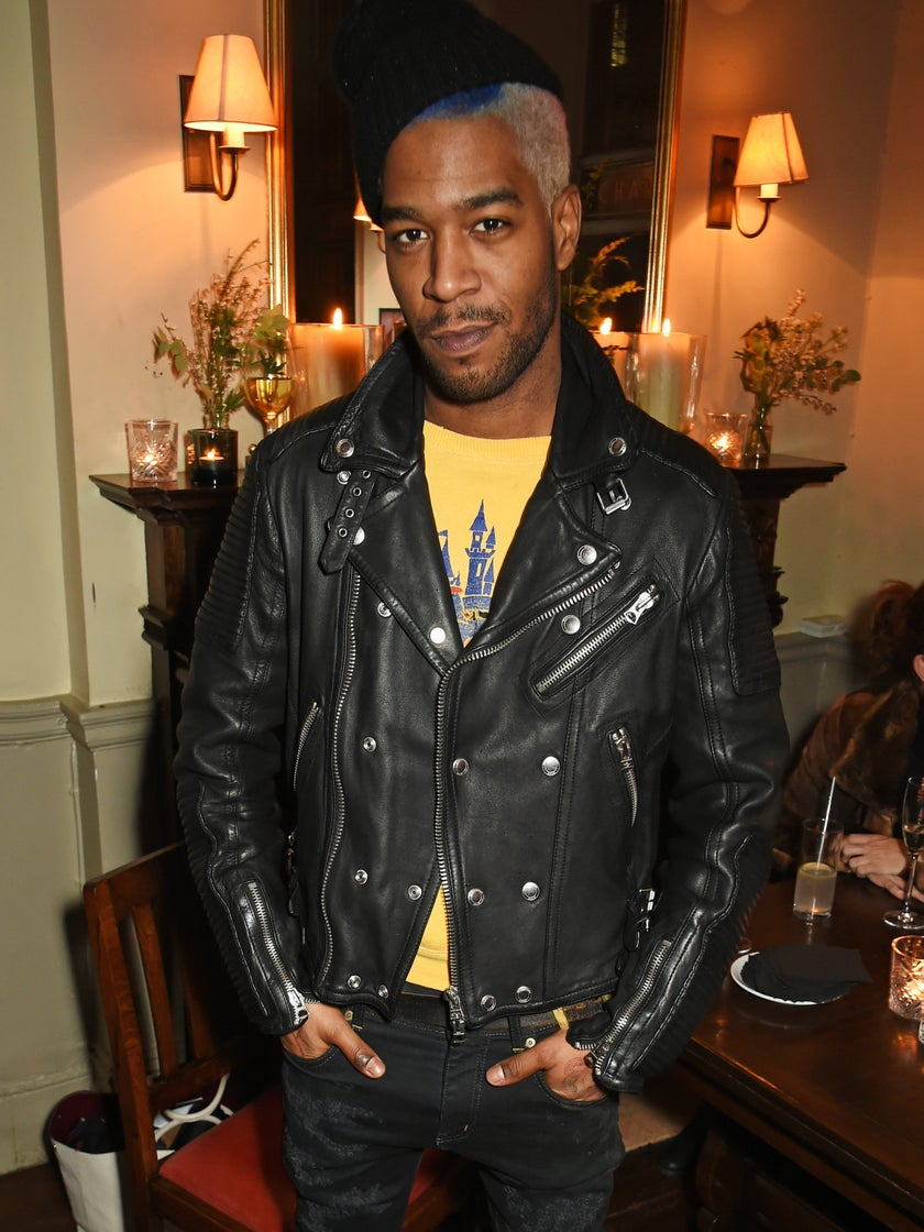 Kid Cudi Reveals Struggle With Depression And Suicidal Thoughts; Checks Into Rehab