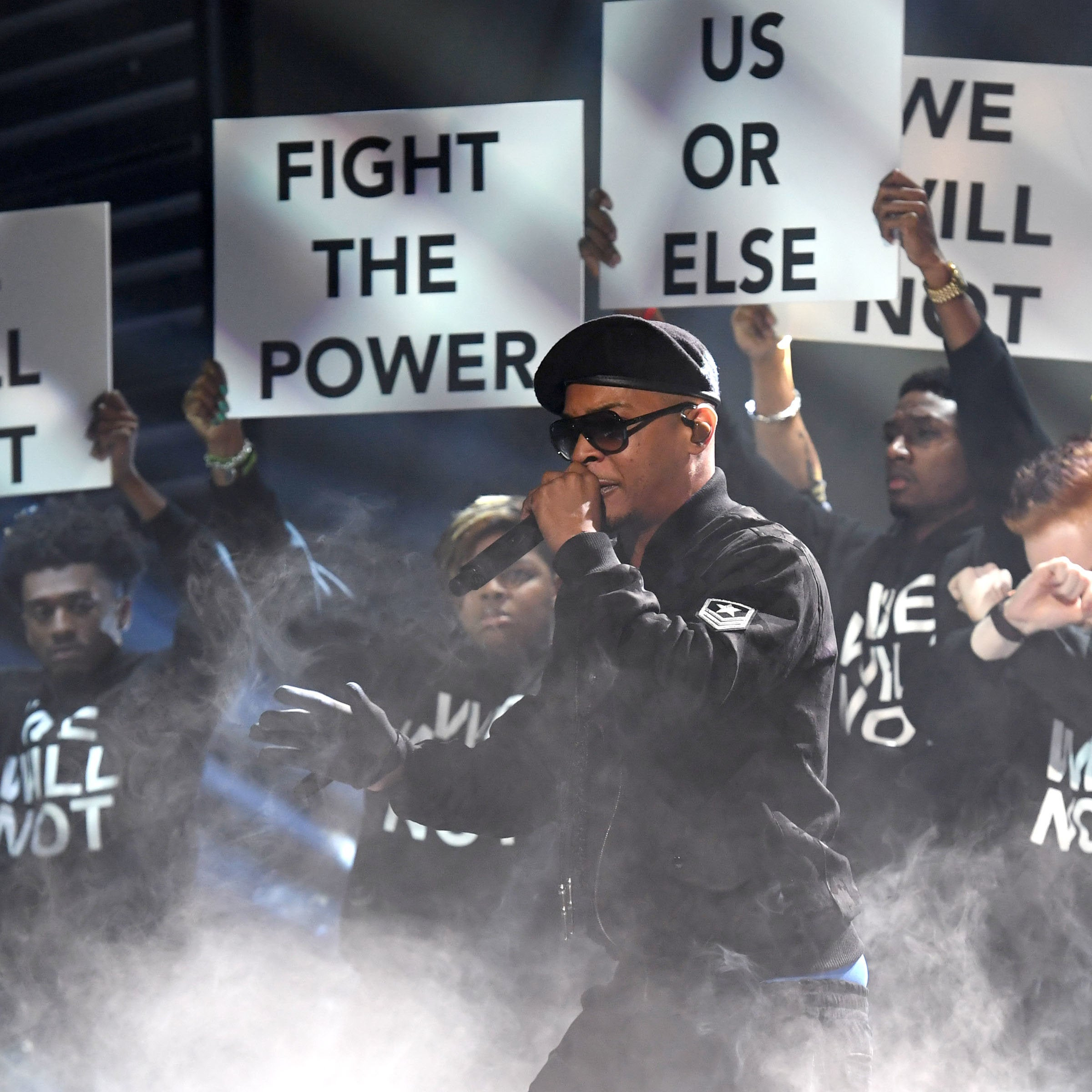 Five Key Moments From The BET Hip Hop Awards