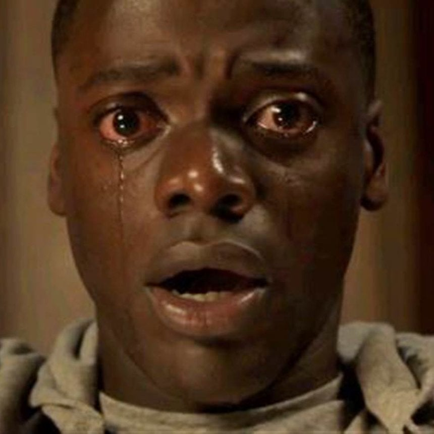 Jordan Peele's Interracial Horror Film 'Get Out' Has Everyone Shook And Here's Why