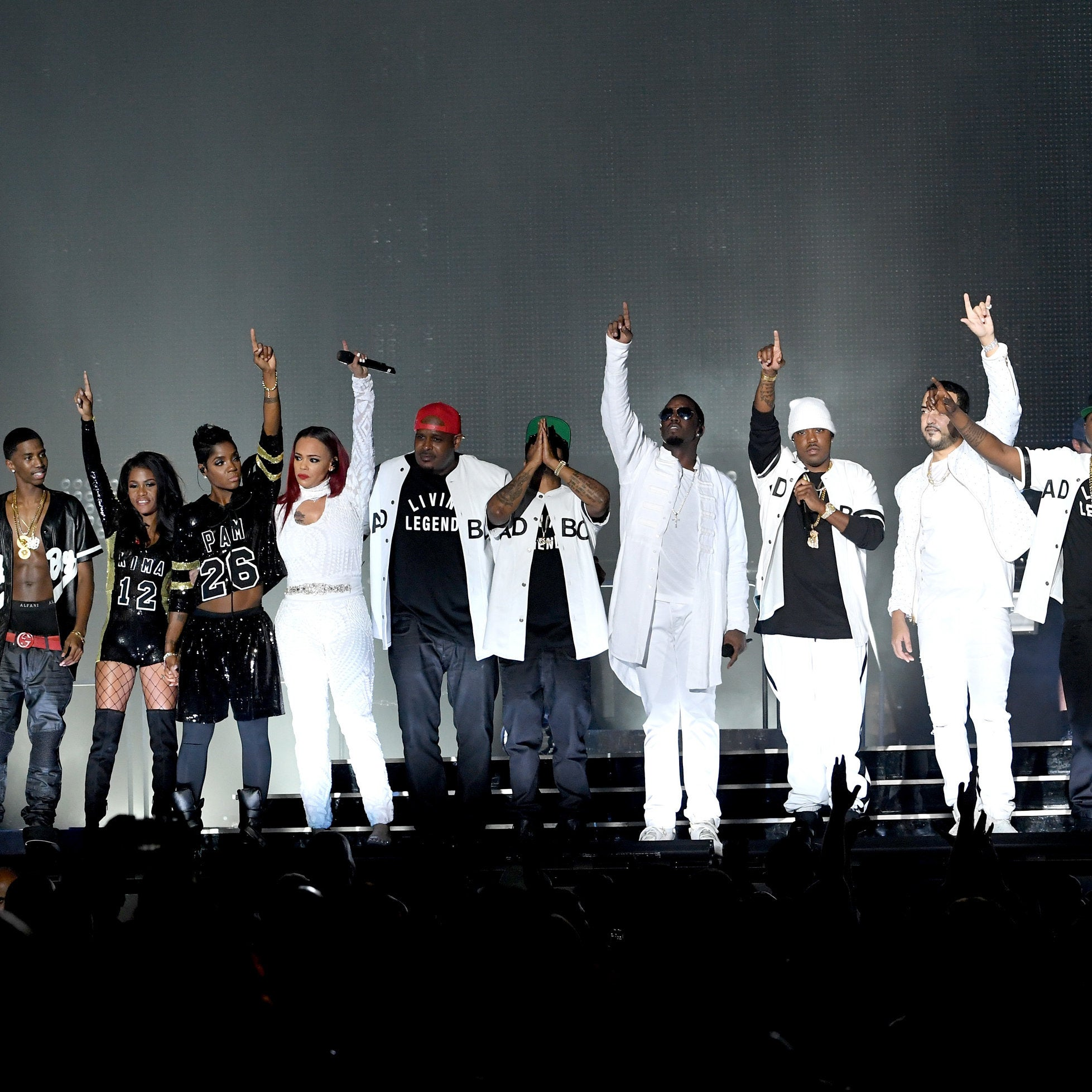 Of Course This Is How Diddy Chose To Close Out What Might Be His Final Concert