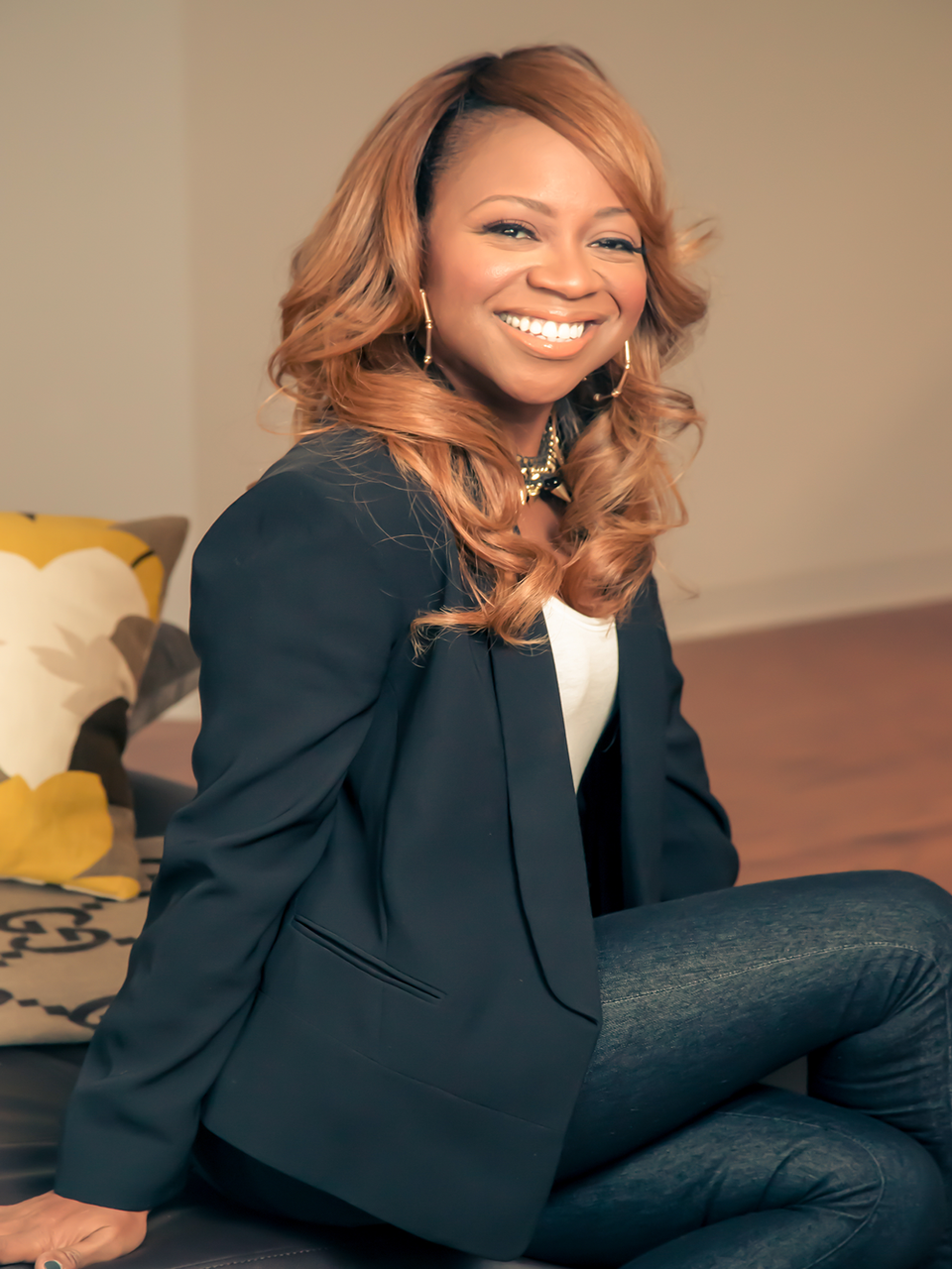 Post Divorce, Gina Neely Still Loves Being In Love And 'Wants To Be Married Again'