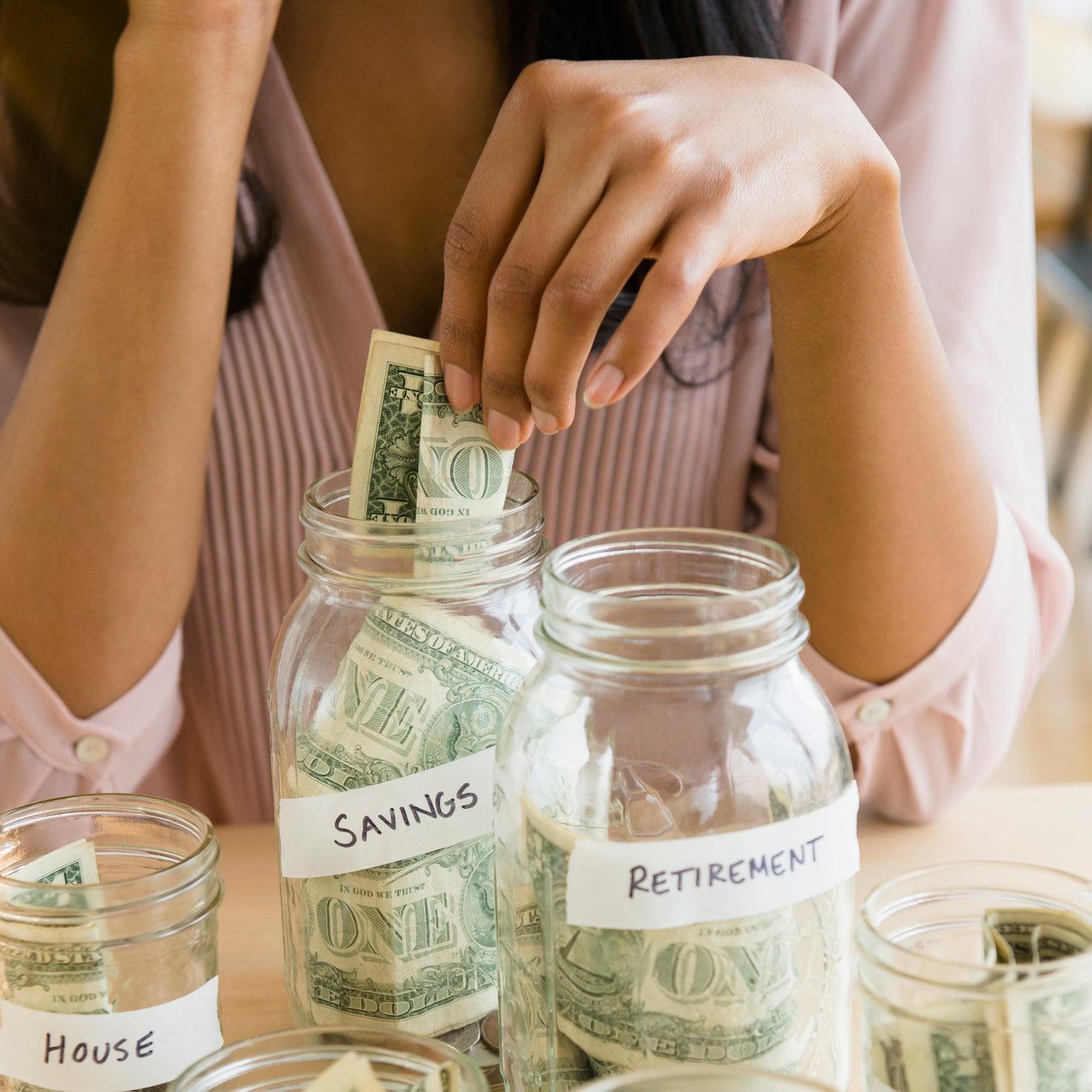 Tips for Guaranteed Savings for Retirement