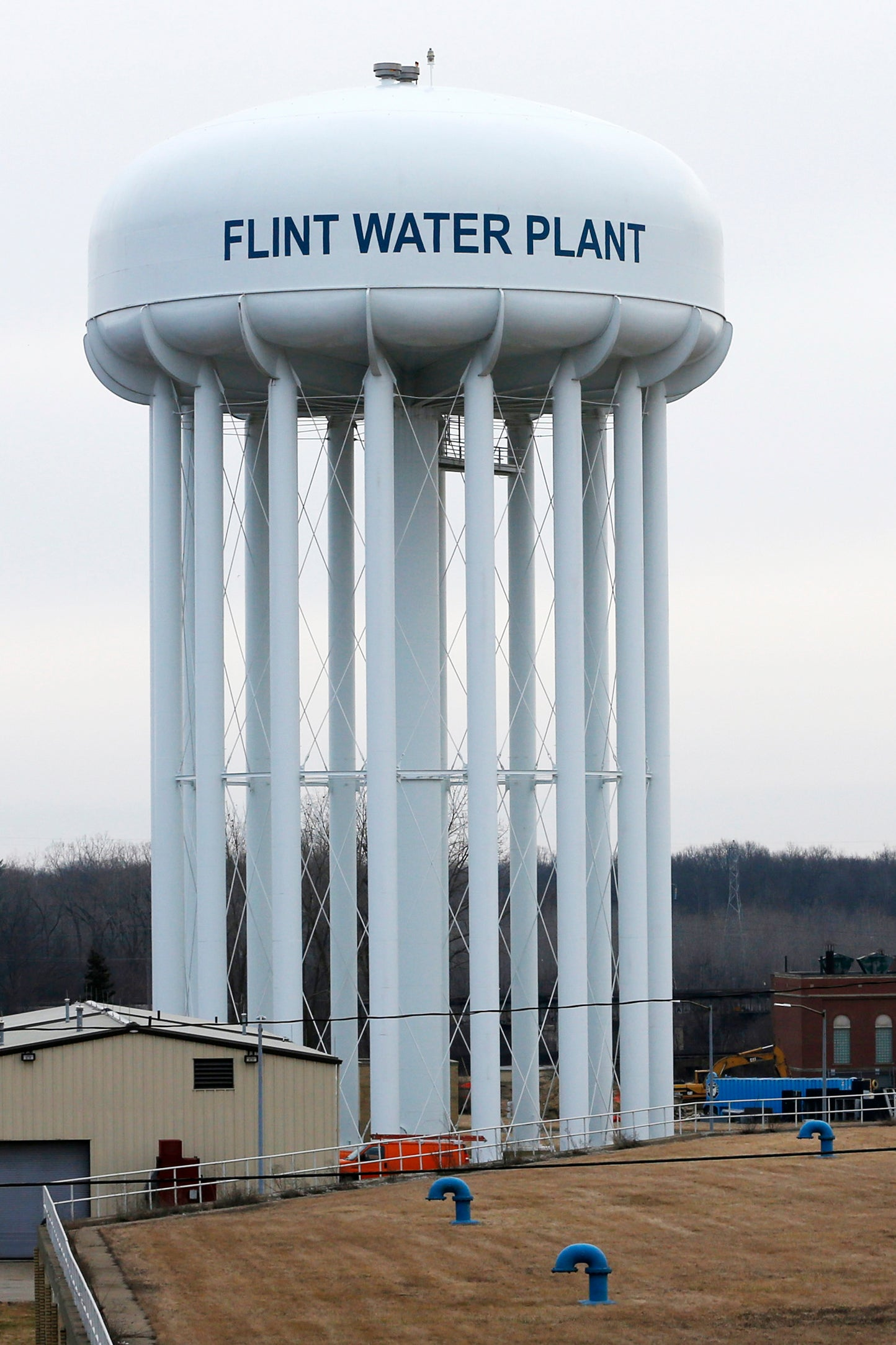 Flint's Water Crisis Still Isn't Over. Here's Where Things Stand a Year Later