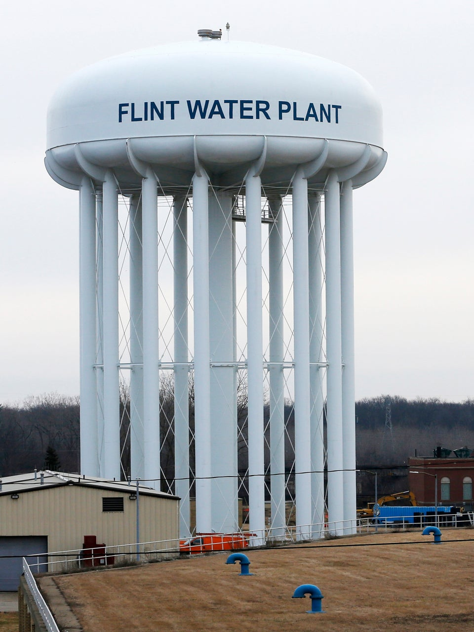 Flint Residents Are Still Fighting For Access To Clean Drinking Water Two Years Later
