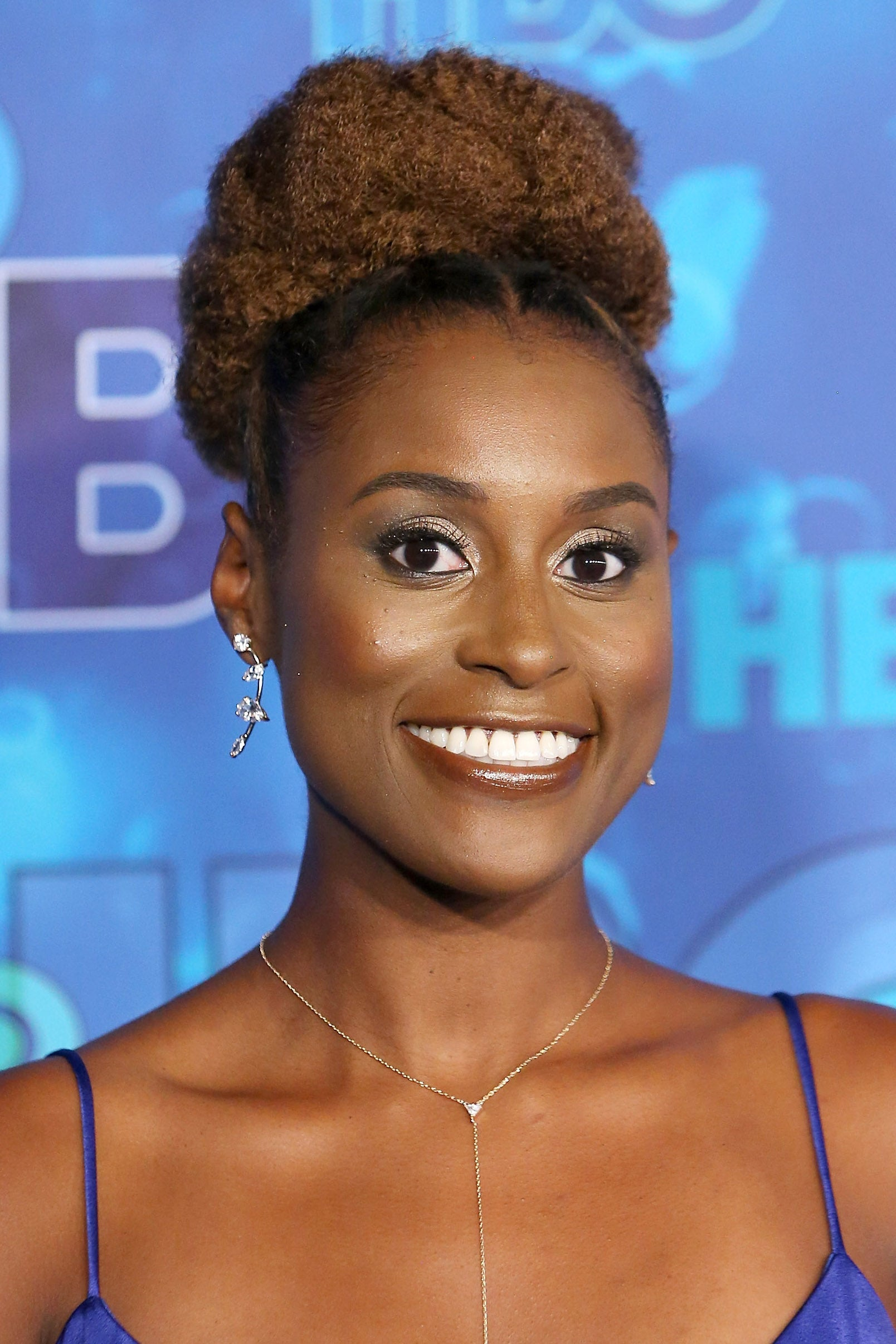 Issa Rae Hair Moments Essence