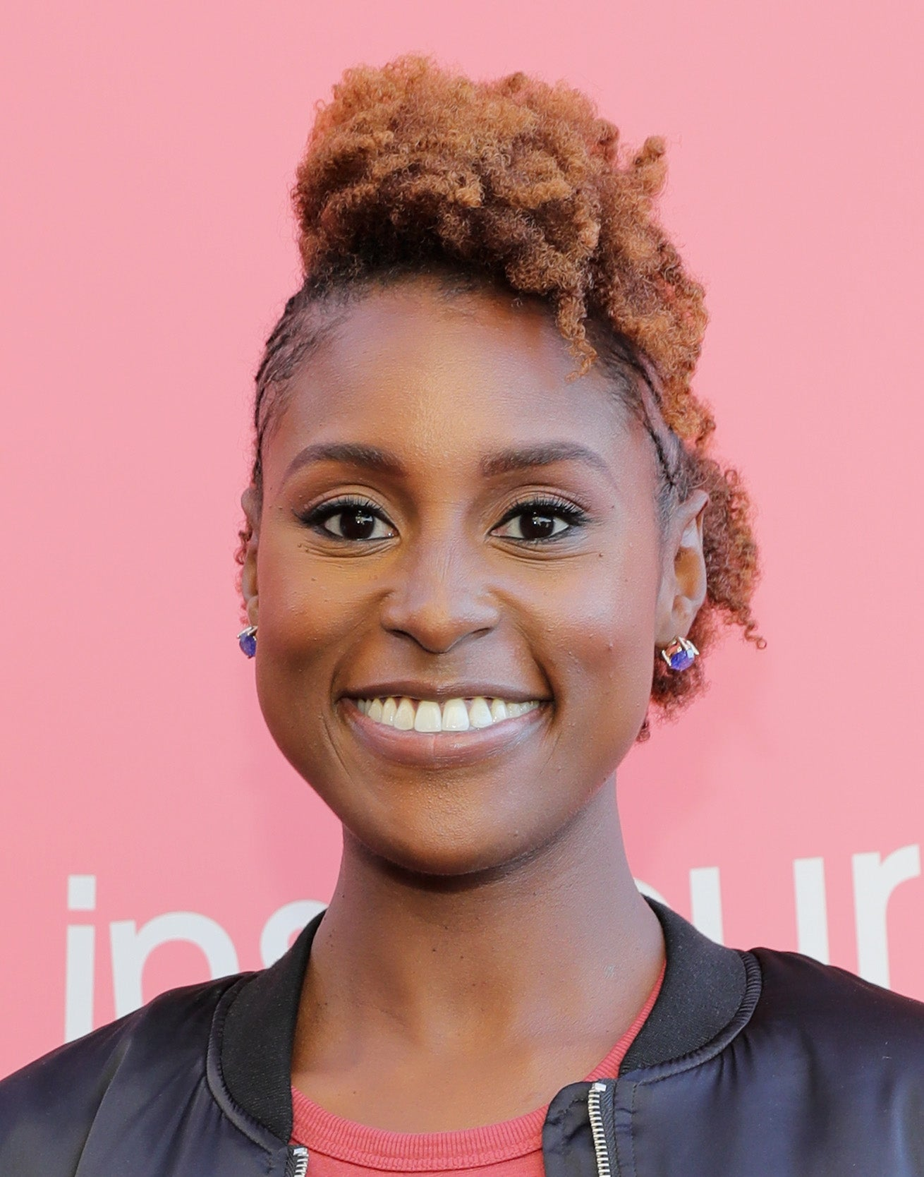 Issa Rae Says Shaving Her Head Was The Most 'Freeing Thing' She's Ever Done
