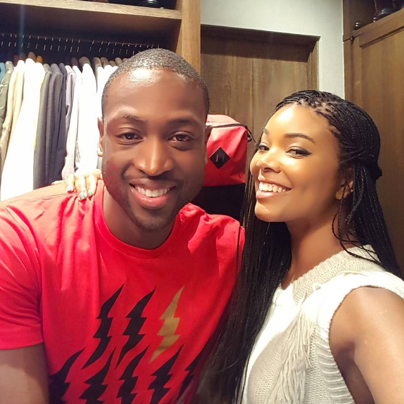 Gabrielle Union and Dwayne Wade's Cutest Instagram Moments ...