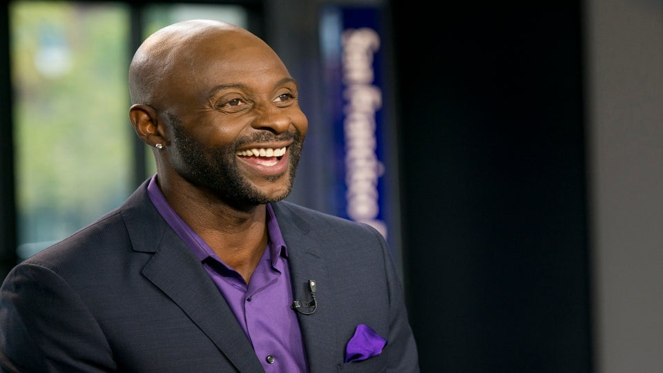 """He Finally Gets It: Jerry Rice Apologizes For Saying """"All Lives Matter"""""""